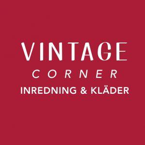 Vintage Corner inredning & kläder