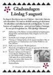 Gladsaxdagen 2006